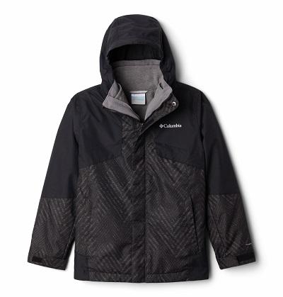 d6825d1d4 Boy's Bugaboo Interchange Jacket | The Prospector - Alaska's Finest  Outfitters