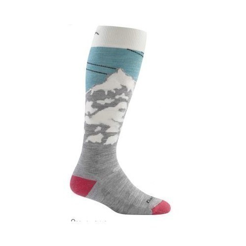 Women's Yeti Ultra Light Ski Socks Thumbnail