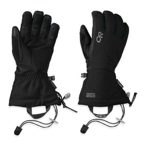 Women's Southback Gloves  Thumbnail