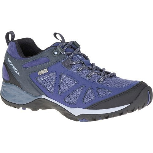 Women's Siren Sport Q2 Waterproof Blue Shoe Thumbnail
