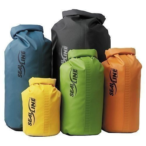 SealLine 20L Orange Baja Dry Bag Thumbnail