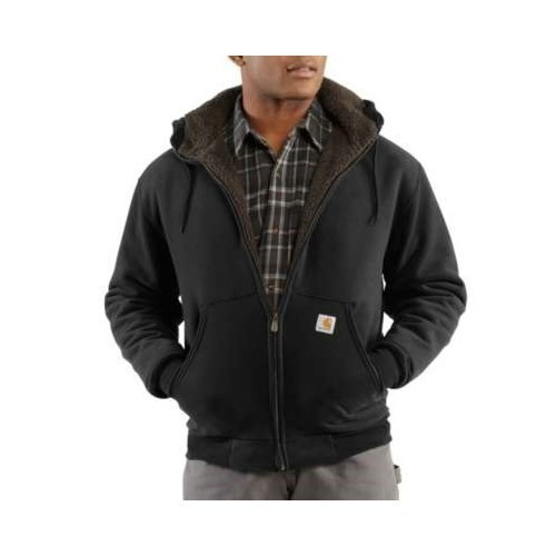 3-4X Collinstone Fleece Sherpa Jacket Thumbnail