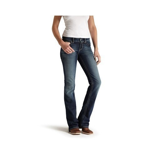 Women's R.E.A.L Boot Cut Thumbnail