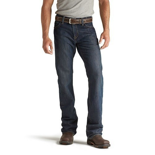 Flame-Resistant M4 Low Rise Boot Cut Jean Thumbnail