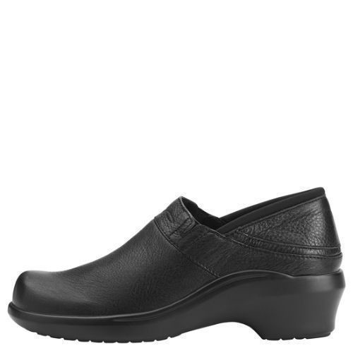 Women's Santa Cruz Clog - Black Thumbnail
