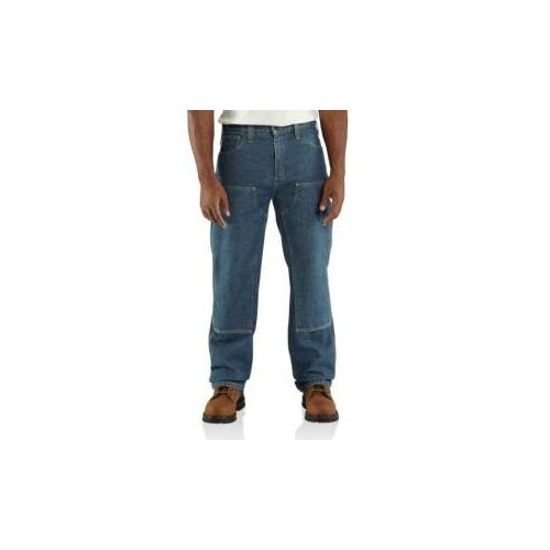 Flame-Resistant Double Knee Jean Thumbnail