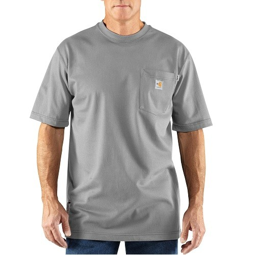 Flame-Resistant Force Short-Sleeve Shirt Thumbnail