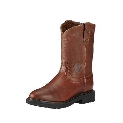Sierra Work Roper Wellington Boot Thumbnail
