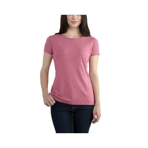 Women's Calumet Long-Sleeve Crewneck Tee Thumbnail
