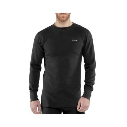 Base Force Cotton Heavyweight Crewneck Top Thumbnail