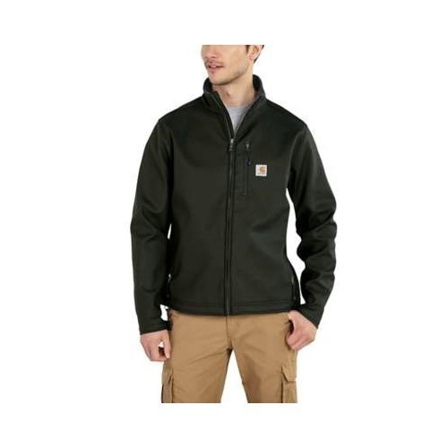 Quick Duck Pineville Soft Shell Jacket Thumbnail