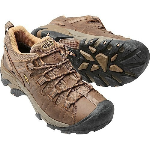 Targhee II Waterproof Low Lace Hiker Thumbnail