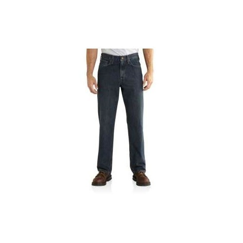 Relaxed-Fit Holter Jean Thumbnail