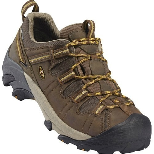 Targhee II Wide Waterproof Low Hiker Thumbnail