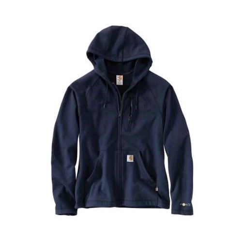 3-4X FR Force Rugged Flex Hood Full Zip Jkt Thumbnail