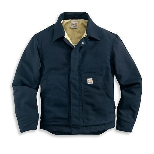 Tall Flame-Resistant Canvas Dearborn Thumbnail