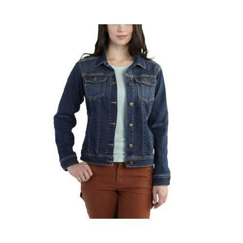 Women's Brester Denim Jacket Thumbnail
