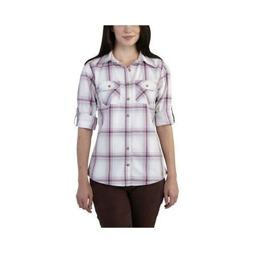 Women's Huron 3/4 Button Up Thumbnail