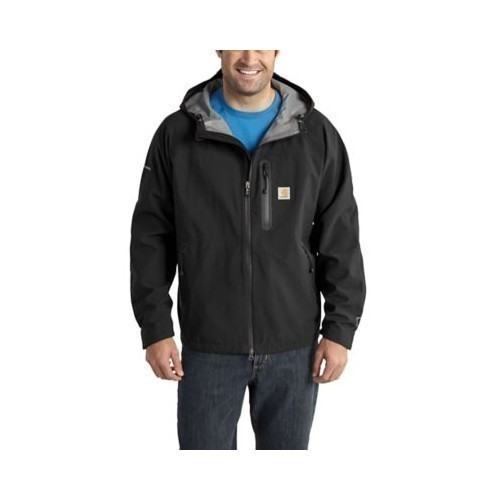 Shoreline Vortex Rain Jacket Thumbnail