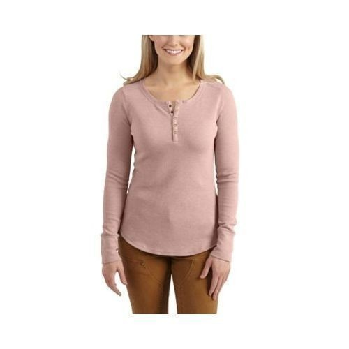 Women's Meadow Henley Long-Sleeve Tee Thumbnail
