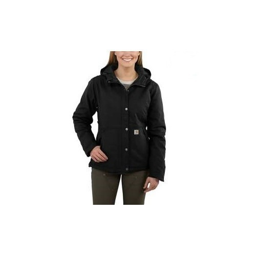 Women's Full Swing Cryder Insulated Jacket Thumbnail