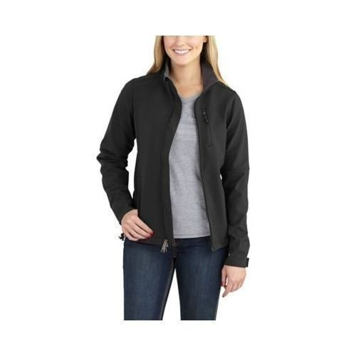 Women's Denwood Softshell Jacket Thumbnail