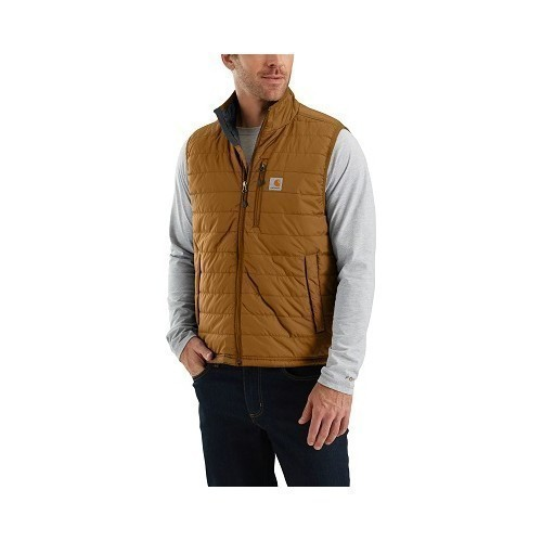 Gilliam Cordura Insulated Vest Thumbnail