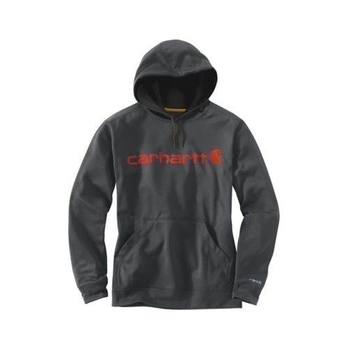 Force Extremes Signature Hoodie Thumbnail