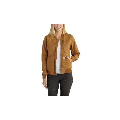Women's Crawford Bomber Jacket Thumbnail