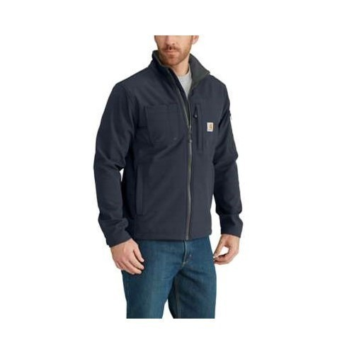 Tall Rough Cut Softshell Jacket Thumbnail