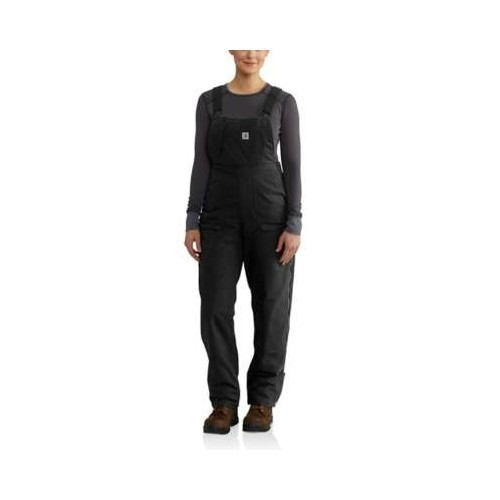Women's Full Swing Cryder Bib Overall Thumbnail