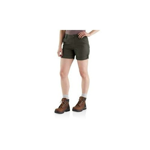 Women's Original Fit Smithville Shorts Thumbnail