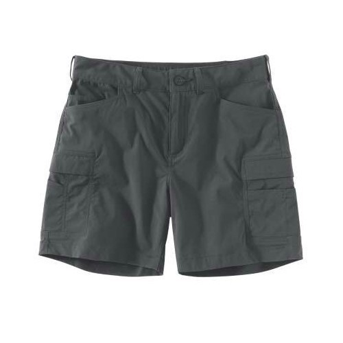 Women's Straight Fit Force Madden Cargo Short Thumbnail
