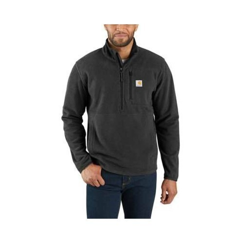 Tall Dalton Half-Zip Fleece Jacket Thumbnail