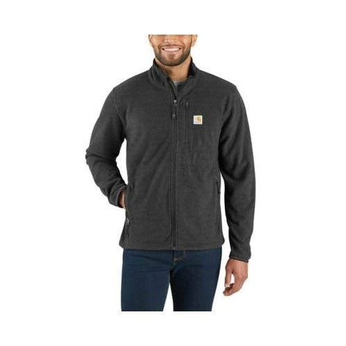 Tall Dalton Full-Zip Fleece Jacket Thumbnail