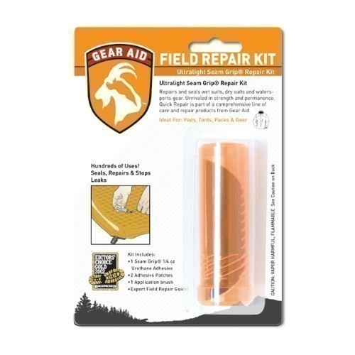 Seam Grip� Field Repair Kit Thumbnail