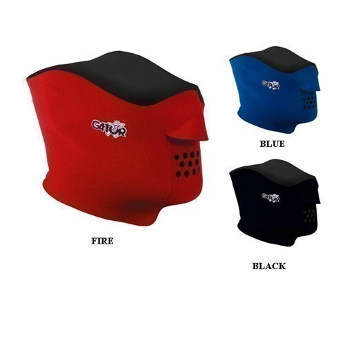 Gator Sports Fleece Lined Face Protector Thumbnail