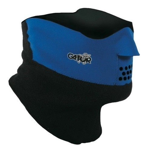 Gator Sports Duo Fleece-Lined Face Mask Thumbnail
