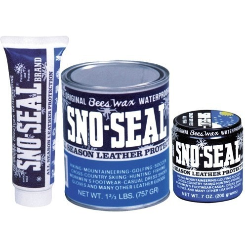 4oz Snow Seal & Applicator Thumbnail