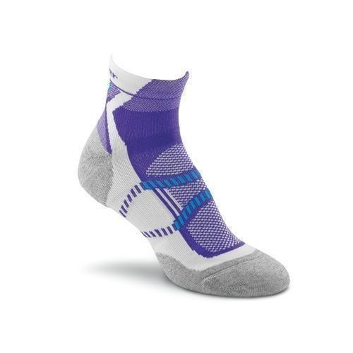 Women's Vite LX Quarter Socks Thumbnail