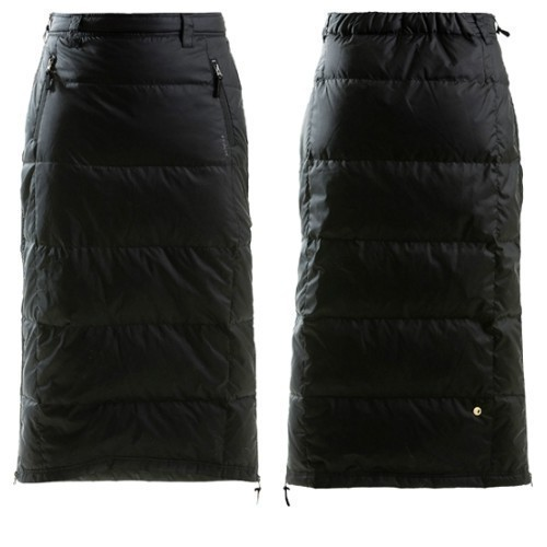 Women's Alaska Down Skirt Thumbnail