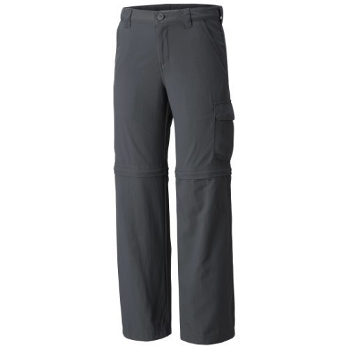 Kids Silver Ridge Convertible Pant Thumbnail
