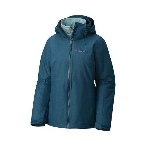 Women's Whirlibird 1X-3X Interchange Jacket Thumbnail