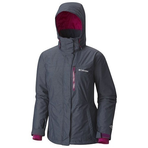 Wmn's Alpine Action Jacket Thumbnail