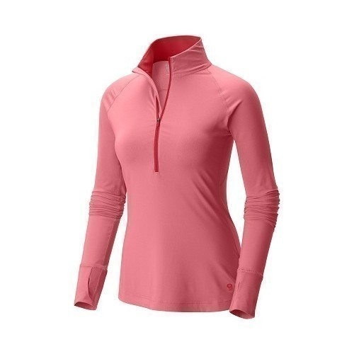 Women's Butterlicious Long-Sleeve 1/2 Zip  Thumbnail