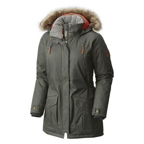 Women's Barlow Pass 550 Turbodow Jacket Thumbnail