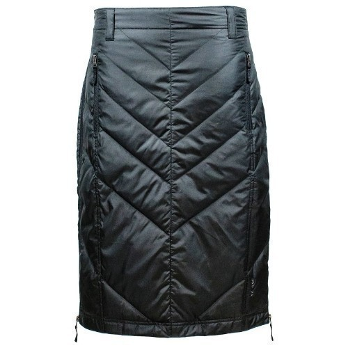 Women's Mina Mid Down Skirt Thumbnail