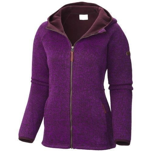 Women's Canyons Bend Hoodie Thumbnail