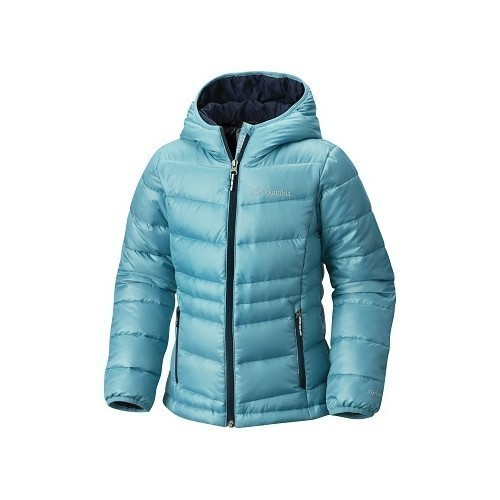 Girl's 550 Turbodown Jacket Thumbnail