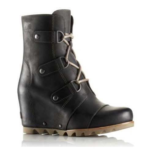 Women's Joan of Arctic Wedge Mid Boot Thumbnail